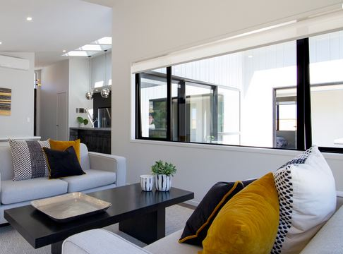 Keeping Your Home Warmer With Thermal Blinds A One Blinds Tauranga A1 Blinds Aone Blinds