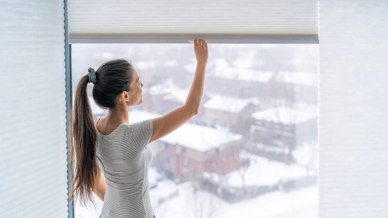 Consumer NZ Says Cellular Blinds Best for Winter